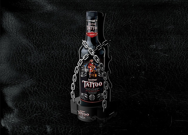 captain morgan tattoo - 640×461