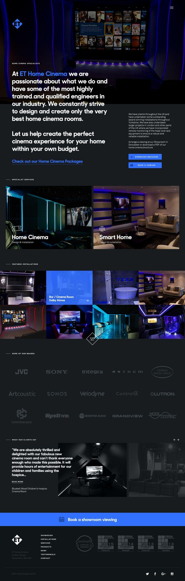 best 25 jordan cinema ideas on pinterest wes anderson book siteoftheday webdesign website et home cinema webdesign award website of the day by jordan gilroy design designer uk great britain england london
