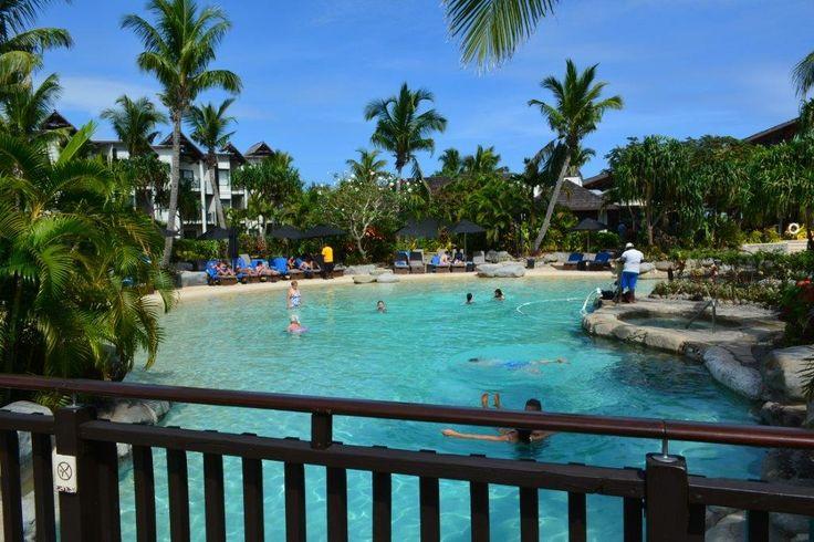 Radisson Blu, Denarau Is, Fiji