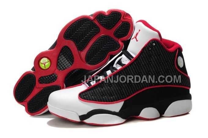 https://www.japanjordan.com/nike-air-jordan-13-mens-leather-black-white-red-shoes.html ホット販売 NIKE AIR JORDAN 13 MENS LEATHER 黑 白 赤 SHOES Only ¥7,728 , Free Shipping!