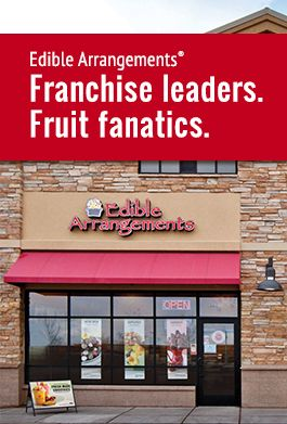 Fresh New Concept: Edible To Go® Location Debuts at the Mall St. Matthews in Louisville | Edible Arrangements