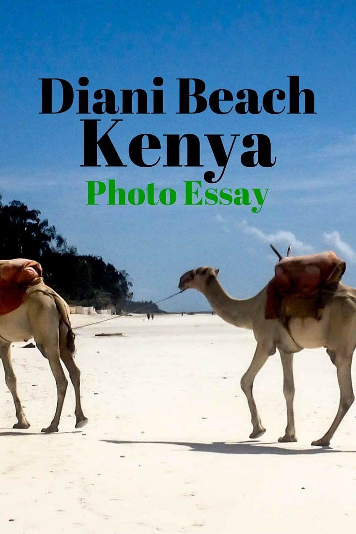 Diani Beach: A Photo Essay of The Jewel of Kenya