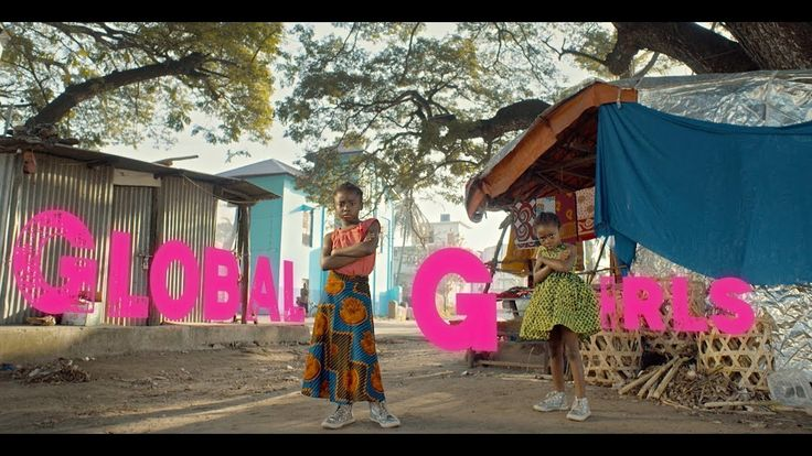 Every day girls around the world are fighting for their freedom. This International Day of the Girl - join them and raise your voice: 1. Share the film and t...