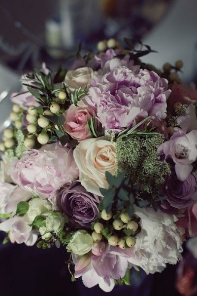 A vintage real wedding with dreamy details and sage green bridesmaids