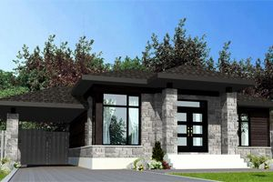 Vetranio | Maison unifamiliale | Gatineau | Alexma Construction
