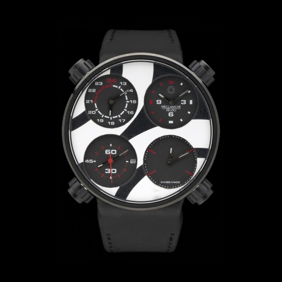 QUATTRO VALVOLE 48 - FOUR STROKES  ONLY ONE COLLECTION - RACE - BLACK PASSION 02  W124KG19