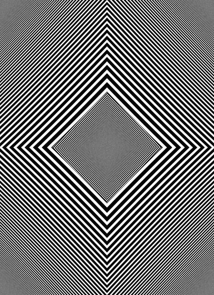 Line Optical Designjet : Best images about design opart on pinterest logos