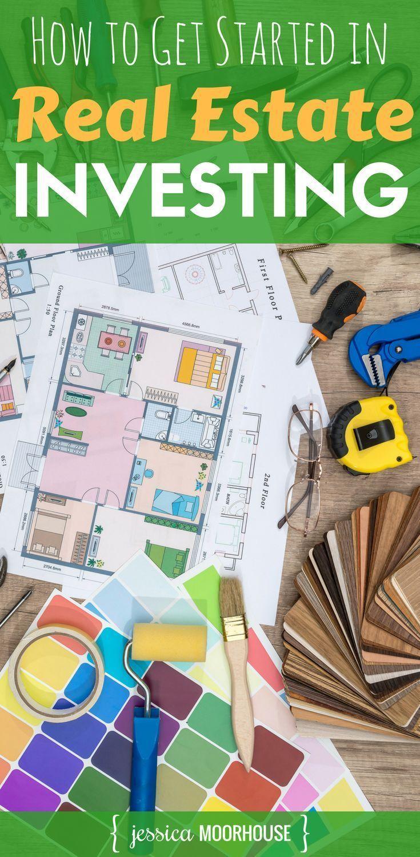 Real Estate Investing Real Estate Investing Canada Real Estate