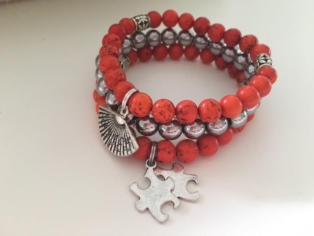 Bracelets - Triple Sets -