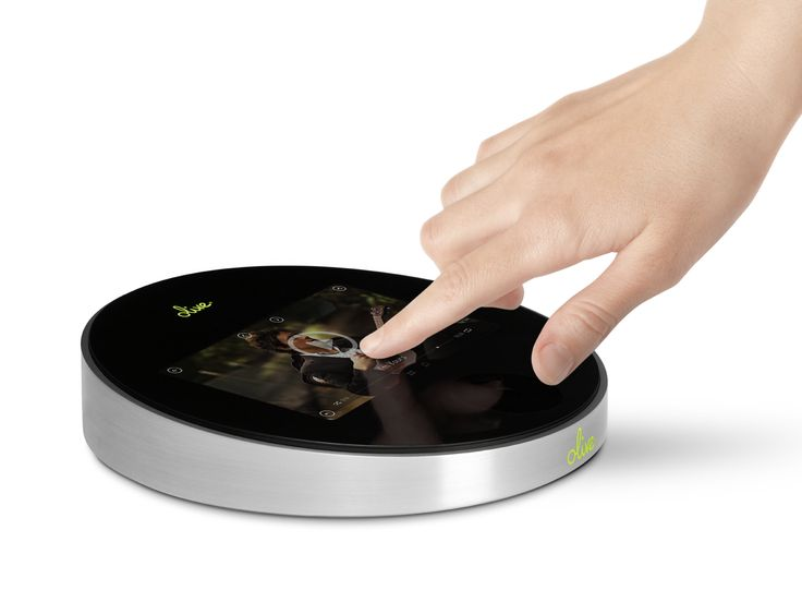 Olive ONE: All-in-One Home Music Player. Designed by you.  Access all your music through a touchscreen and play it in amazing sound quality. Open architecture for app developers and artists. Customize to your liking. http://www.indiegogo.com/OliveONE#