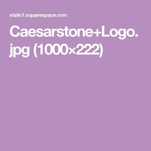 Caesarstone+Logo.jpg (1000×222)