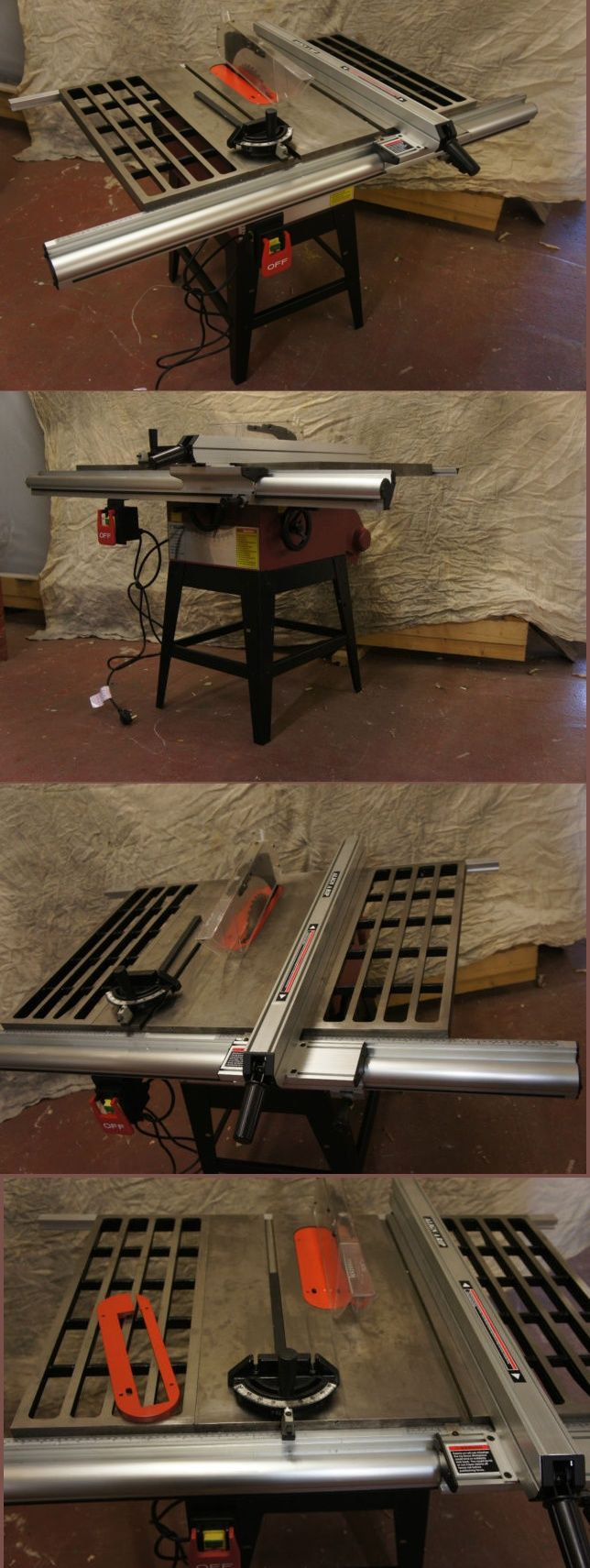 """Checkout """"New"""" Xcalibur 10"""" inch Table Saw 240v 2.2HP... More Detail... http://www.ebay.com/itm/Xcalibur-10-inch-Table-Saw-240v-2-2HP-/151164868285?pt=UK_Home_Garden_PowerTools_SM&hash=item233220d6bd"""