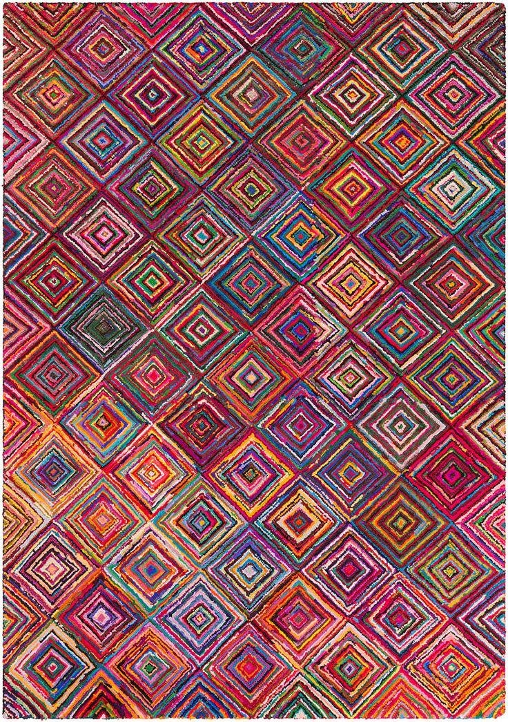 14 mejores imágenes sobre Rugs en Pinterest Caleidoscopios