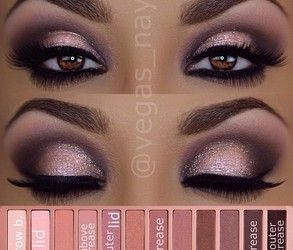 Best 20+ Plum makeup ideas on Pinterest | Plum eye makeup, Gold ...