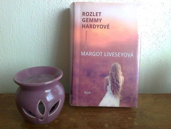 Rozlet Gemmy Hardyové (orig. The Flight of Gemma Hardy, 2012) – Margot Livesey