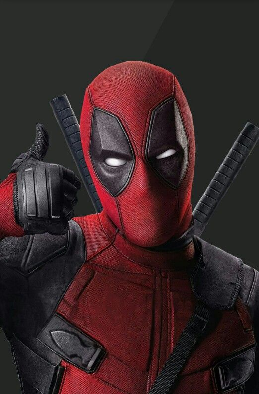 15 Best Deadpool Images On Pinterest