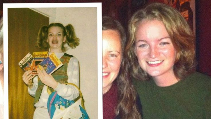 """Meet Maggie Goldenberger, who helplessly watched an Internet meme spawn from her awkward adolescent photo. Except, maybe the """"Gershberms"""" girl never existed at all?"""