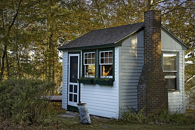 New Hampshire Tiny Houses Pinterest Cottages