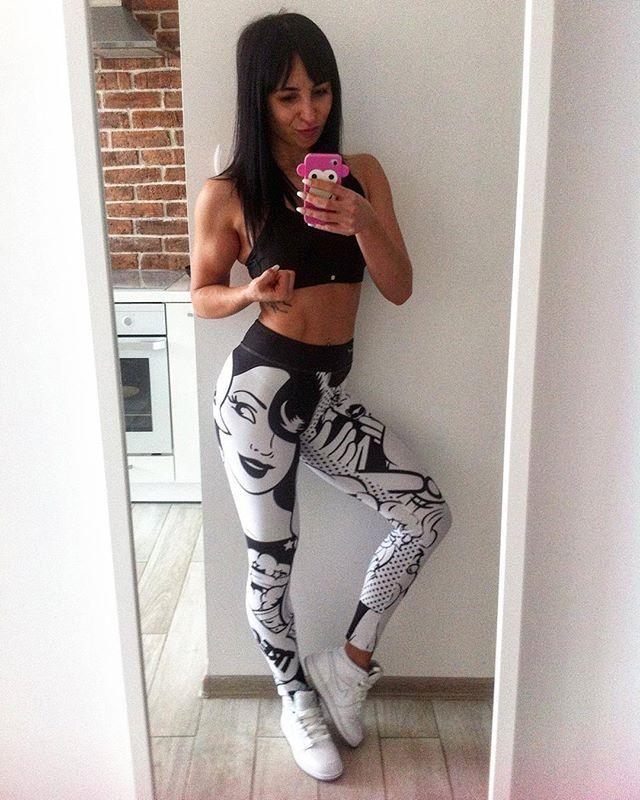 @patii_b_ #trecgirl #instafit #training #trening #workout #ćwiczenia #fitness #instagood #polishgirl #instadaily #instagramers #instapic #gymtime #treadmill #gainz #workout #getStrong #getfit #justdoit #youcandoit #fitspiration #cardio #ripped #gym #shredded #dreambit #justbringit #motivation #noexcuses #inspiring @trecwear @trecnutrition