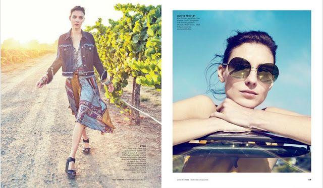 Fantasy Fashion Design: Encantador viaje por carretera de Neiman Marcus Resort Book 2.016