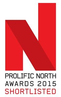 We're delighted to be shortlisted in the Prolific North Awards' 'Large Digital Agency' category. Fingers crossed for 30th April awards ceremony! #MandoBlogs