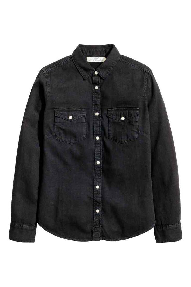 H&M camisa 24,99€