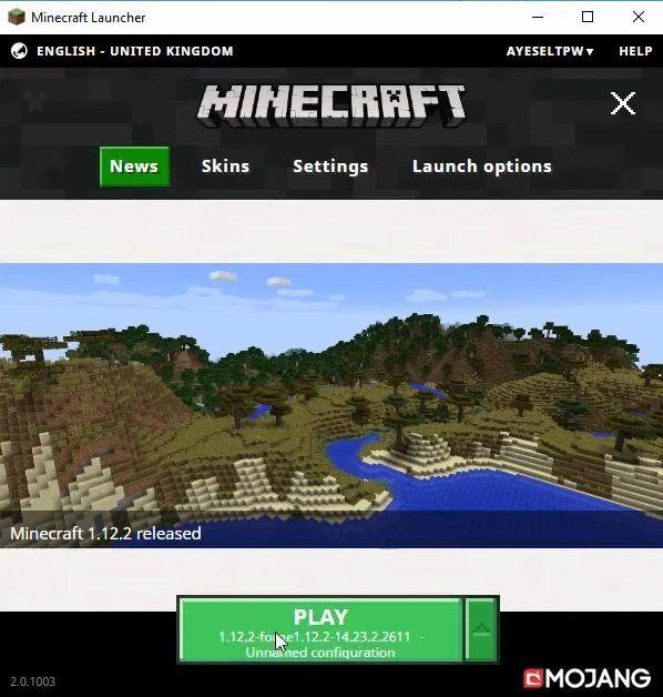 Pin On Minecraft 1 16 4 1 16 3 1 15 2 1 14 4 1 12 2 Mods