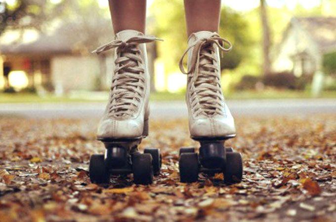 Voordelen skaten – 7 redenen waarom je iedere week zou moeten skaten