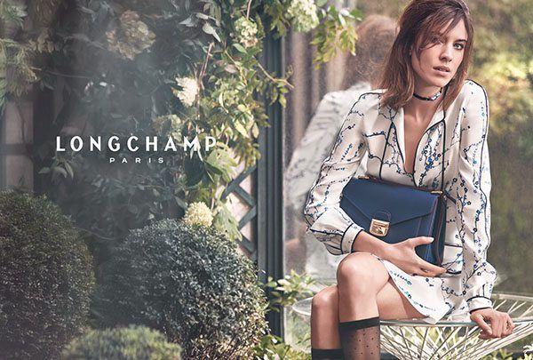 Longchamp - Luksusowe Torebki, sklepy Longchamp w Polsce