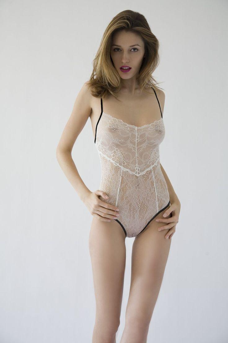 Banana Passion Sera Teen Models Free Nude