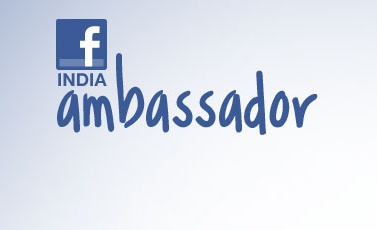 Facebook introduces Facebook India Ambassador program.