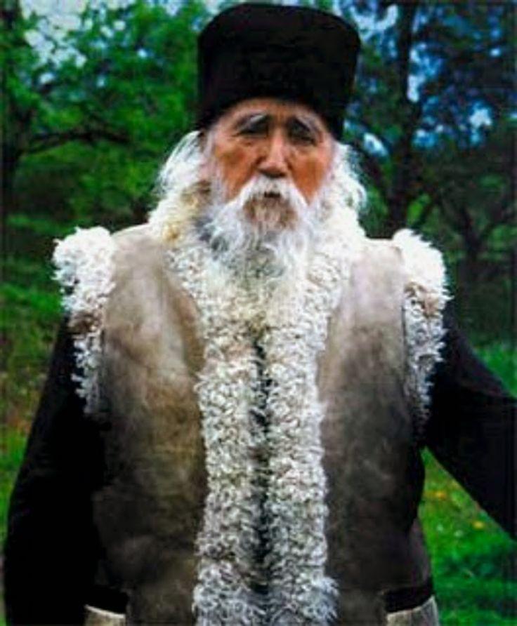 Архимандрит Клеопа (Илие)