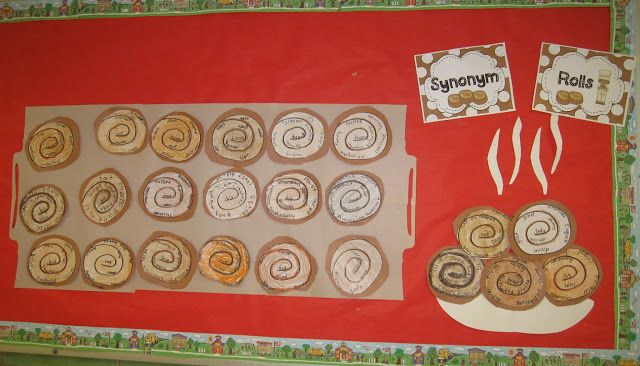 Free Synonym Activity and Spring Ideas.                                                                                                                                                                                 More