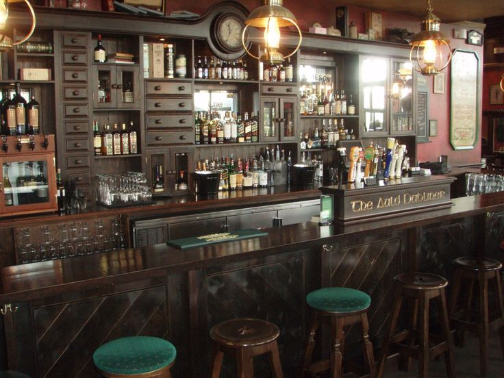 Best ideas about pub bar on pinterest irish