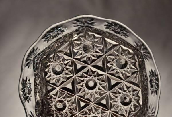 Pressglass bolle Emil fra Høvik Glassverk - Selges av reliving fra Strømmen på QXL.no