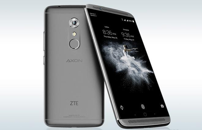 ZTE Axon 7 User Guide and Manual Instructions