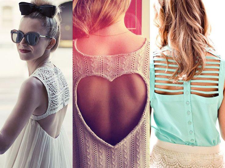 magliette estive | Lina D: Assolutamente le camicie vedo non vedo....le trovo bellissime ...