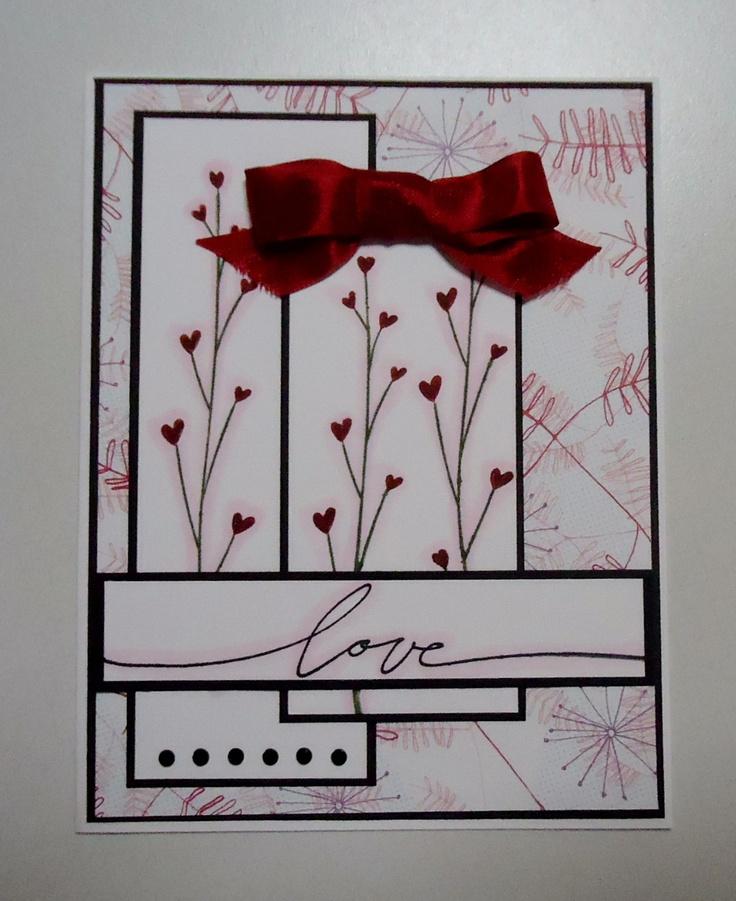 Split Coast Stampers Sketch Challenge #418