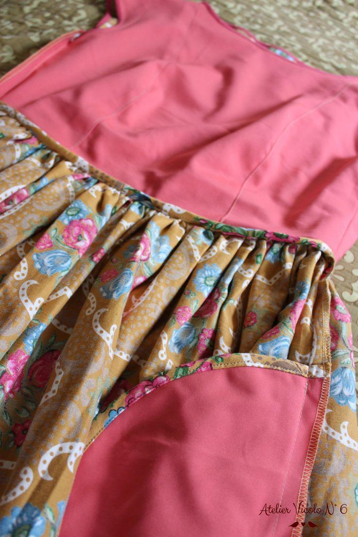 A fairy Dress. Il Blog di Atelier Vicolo N° 6. http://ateliervicolon6.jimdo.com/2015/05/24/un-abito-da-favola/