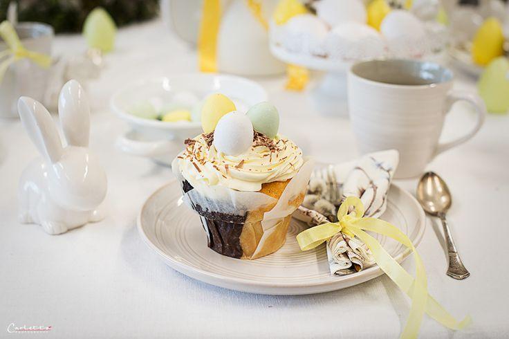 Marmorkuchen, Kuchen, Osterkuchen, Ostereier, Oster Kaffee Tafel, Kuchen Rezepte, Ölz Meisterbäcker, Ostern, easter cake, cake, marble cake, easter eggs, easter recipe, easter coffee table, Oster Cupcakes, Oster Muffins, cupcakes, easter cupcakes, sweet, baking, easy recipe, easy cake, Blitz Rezepte, Blitz Kuchen, schneller Kuchen, quick cake, quick cupcakes, schnelle Cupcakes, Deko, DIY; doityourself, Tisch Deko, Oster Deko, Dekoration, Deko gelb, Deko Ostern, easter decoration, yellow…