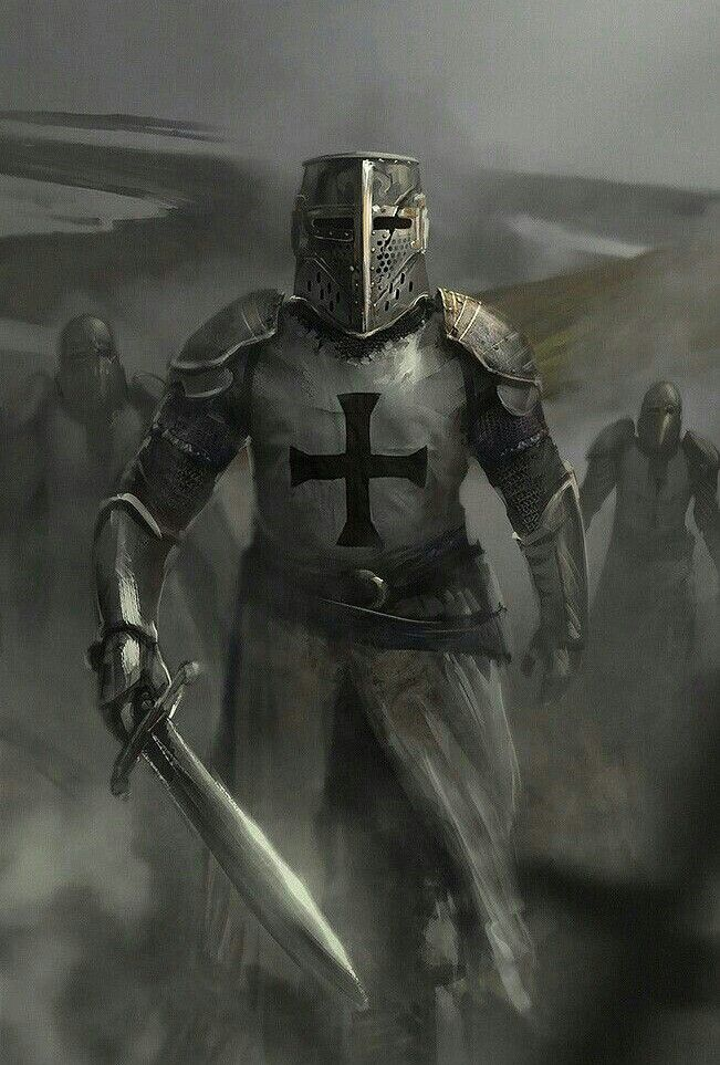 m Paladin lwlvl chain helm sword battle