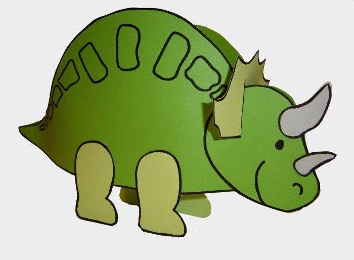 Dino traktatie traktaties pinterest schools for Dino traktatie