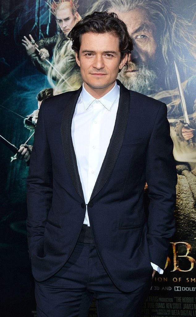 """Orlando Bloom Opens Up About Miranda Kerr Split: """"We Love and Cherish Each Other"""