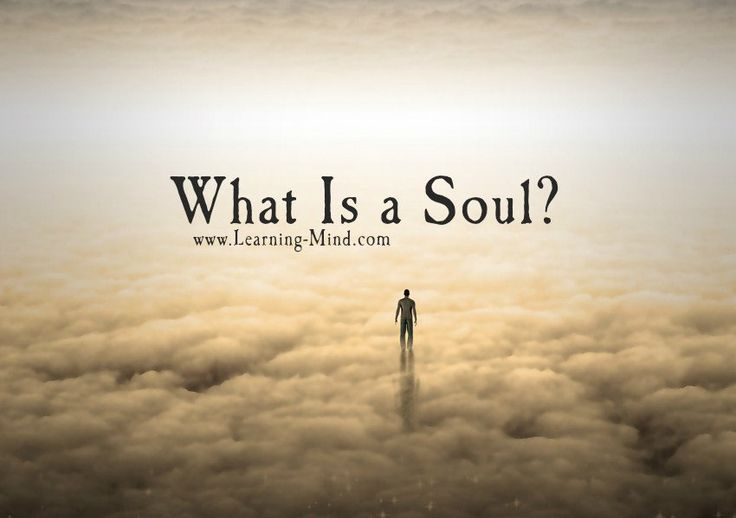ByCaroline Hindle What is a soul? Here are five theories from philosophy, religion, and science, along with quotations from the finest spiritualists of our time: Deepak Chopra: The soul is the cor…