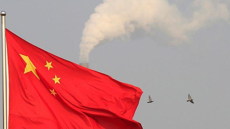 CHINA BATE RÉCORD DE INVERSIONES EXTRANJERAS, SUPERANDO A EE.UU.