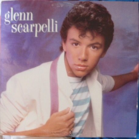 glenn scarpelli record | close glenn scarpelli don t mess up this good thing lp