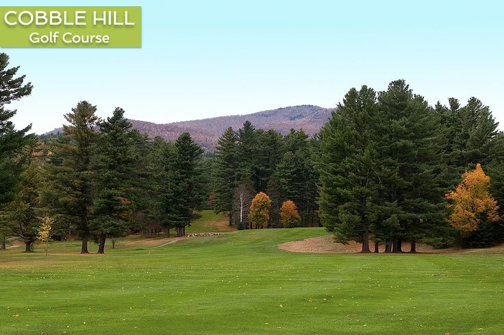 $9 for 9 Holes with Cart at Cobble Hill Golf Course in Elizabethtown near Lake Placid ($28 Value. Good Any Day, Any Time until October 15, 2017!)