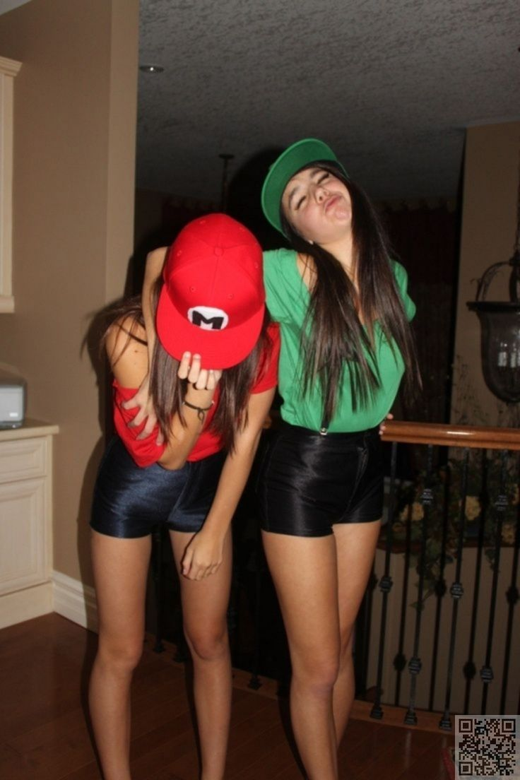 17 Cute #Halloween Costume #Ideas for College #Students ...