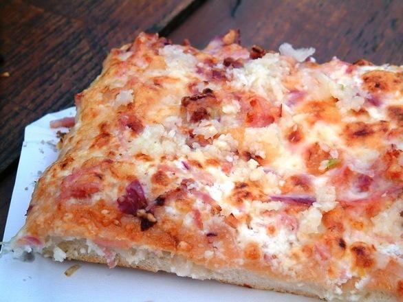 Készítsd el te is a legfinomabb kenyérlángost!