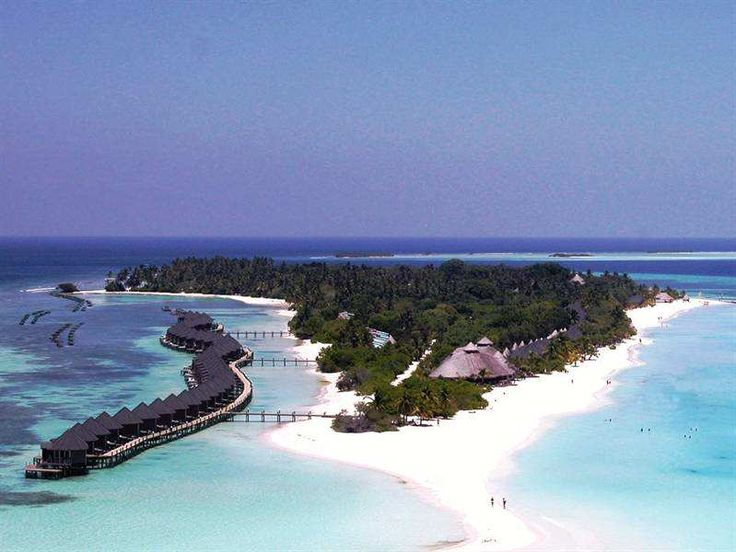 Kuredu Island Resort and Spa - Maldives Hotels